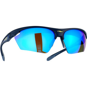 Rudy Project Stratofly Brille blue navy matte - rp optics multilaser blue